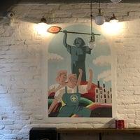Foto scattata a Pizza Manufaktura da Matěj Ř. il 3/30/2018