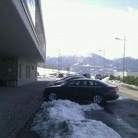Foto scattata a Informatica da Carlo V. il 2/27/2012
