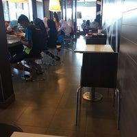 Photo taken at McDonald's by acik q. on 7/24/2017