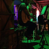 Photo taken at Pembe Kaval Bar by Ilker T. on 10/14/2013