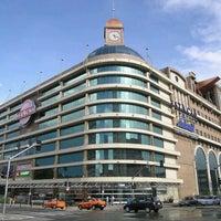 Foto tirada no(a) Shopping Estação por Ederson R. em 11/17/2012