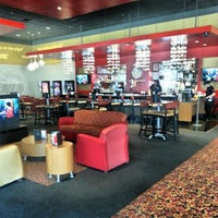 Photo taken at AMC Dine-in Theatres Essex Green 9 by Jamil J. on 4/5/2013