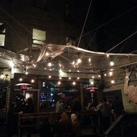 Photo taken at El Rio by Angel I. on 1/3/2013