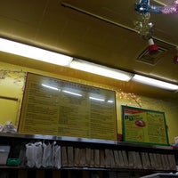 Photo taken at Taqueria Cancun by Angel I. on 2/22/2013