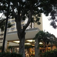 Photo taken at DoubleTree by Hilton Hotel Los Angeles - Norwalk by Gordon S. on 12/19/2012