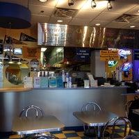 Photo taken at Giuseppi's Pizza by Dennis C. on 11/18/2013