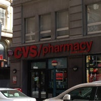 Photo taken at CVS/pharmacy by Dennis C. on 3/30/2013