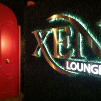Photo taken at Xen Lounge by dario k. on 12/7/2012