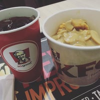 Photo taken at KFC by Guillberth A. on 1/22/2016
