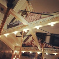 Photo taken at The Carousel by Neville W. on 1/27/2013