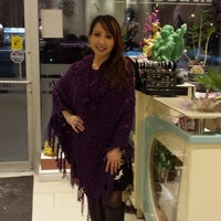 Photo taken at Sweet Nails by Lao L. on 2/11/2014