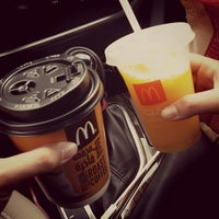 Photo taken at McDonald's by Malak.A on 3/20/2014