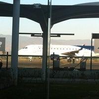 Foto tomada en Aeropuerto Internacional de Oaxaca (OAX) por Sariux S. el 2/23/2013