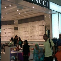 Photo taken at Vincci by Farah F. on 11/15/2012