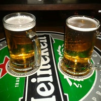Photo taken at Pub Penedo by Bruno A. on 4/30/2013