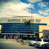Foto tirada no(a) Shopping Grande Rio por Bruno A. em 1/26/2013