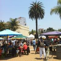 Photo taken at Grand Lake Farmers Market by Mario Q. on 7/20/2013