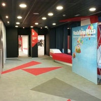 Vodafone plaza oficina en madrid for Oficinas vodafone madrid