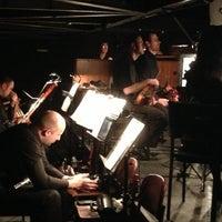 Foto tomada en Академический камерный музыкальный театр имени Б. А. Покровского por Vladimir V. el 4/14/2013