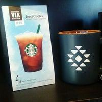 Photo taken at Starbucks by Shubi C. on 4/19/2013
