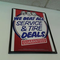 Photo taken at Pep Boys Auto Parts & Service by Shubi C. on 5/3/2013