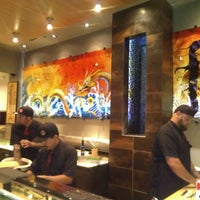 Photo taken at Harney Sushi by Gary M. on 3/2/2013