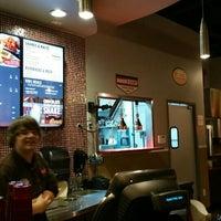 Photo taken at Smashburger by Gary M. on 10/2/2015