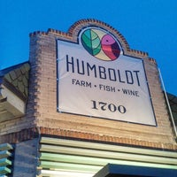 10/12/2013 tarihinde Gary M.ziyaretçi tarafından Humboldt Farm Fish Wine'de çekilen fotoğraf