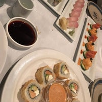 Photo taken at Samurai Japanese Restaurant by Gary M. on 5/18/2017