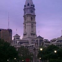 Photo taken at City of Philadelphia by Gary M. on 5/15/2013