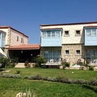 8/15/2013にtlnyがDört Mevsim Alaçatı Butik Otelで撮った写真