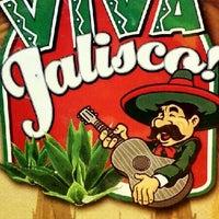 Photo taken at Viva Jalisco Mexican Restaurant by SEBASTIAN S. on 6/8/2013