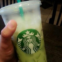 Photo taken at Starbucks by SEBASTIAN S. on 1/25/2013