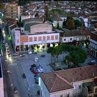 Photo taken at Municipio di Alfonsine by Elisa R. on 6/12/2014