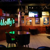 Photo taken at Molly's Eatery & Drinkery by Molly's Eatery & Drinkery on 3/8/2017