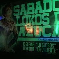 Photo taken at Club Sugar by José P. on 1/25/2016