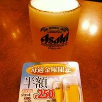 Photo taken at ビッグボーイ 秋田山王店 by akipota on 11/22/2013