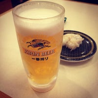 Photo taken at はま寿司 秋田広面店 by akipota on 8/7/2015
