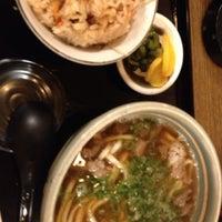 Photo taken at 辨慶 東山店 by Katsuhiro T. on 7/23/2013