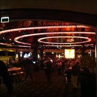 Photo taken at Holland Casino by Olga on 3/28/2013