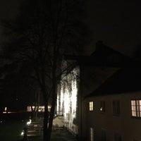 Снимок сделан в Schæffergården пользователем Sif G. 12/8/2015