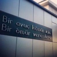 Photo taken at Turkuaz Karton Ambalaj by Akın M. on 5/13/2016