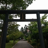 Photo taken at 多賀神社 by s_ m. on 10/8/2017
