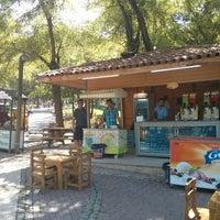 Photo taken at Çamlık Vitamin Bar by Burak H. on 9/1/2013