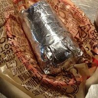 Photo taken at Chipotle Mexican Grill by Andres B. on 7/8/2013