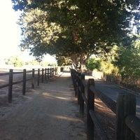 Photo taken at South Fork Trail by Mark B. on 9/27/2013