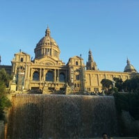 Photo prise au Muntanya de Montjuïc par Biljana I. le4/13/2013