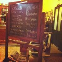 11/9/2012에 Laura D.님이 La Cantina di Via Firenze에서 찍은 사진
