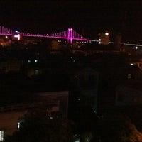 Photo taken at Trang Thu Hotel by Rohayati D. on 11/11/2012