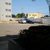 Photo taken at Conjunto Residencial los Aceitunos by Mariolg R. on 1/19/2013